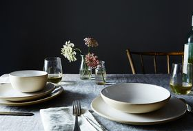 How Our First-Ever Food52 Dinnerware Line is Made