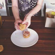 Test Kitchen Outtakes: DIY Sandwiches