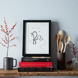 Emiko Davies's Squid Ink Pasta Recipe Print