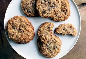 The Surprising Way to Tweak a Perfect Chocolate Chip Cookie