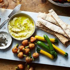 Heidi Swanson's Parmesan Cheese Spread