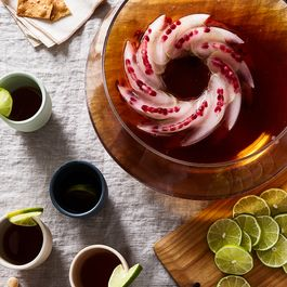 A Crowd-Pleasing Punch to Make Your Holidays More Magical