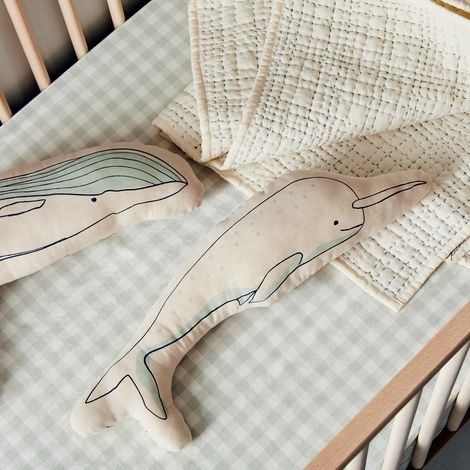 Decorative Baby Pillows