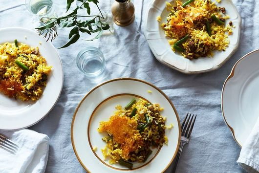 25 Recipes for Eating Well (and Feeling Strong!) During Ramadan