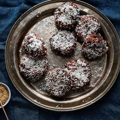How to Make Spiced Doughnuts from South Africa (Cape Malay Edition)