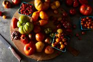 These Heirloom Tomatoes Are in Danger of Extinction