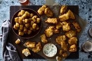 Beer-Battered Chicken Nuggets Will Ruin You For All Others