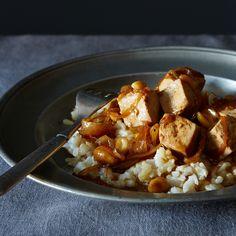 A Weeknight Tofu Peanut Stir-Fry (+ Tomorrow's Lunch)