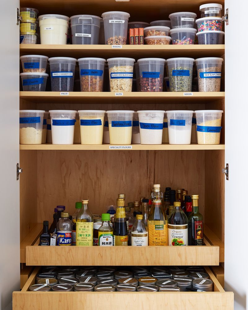 The Food52 pantry, where everything has its place.