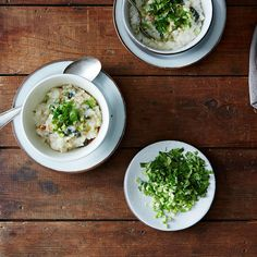 How to Make Congee Without a Recipe
