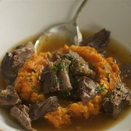 Ffd35f56 f150 4e54 9a0d 6098714f9a90  cardomon broth with oxtail and honey vanilla sweet potatoes