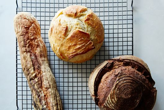 How to Use a Brotform for Prettier, Loftier, Tastier Loaves