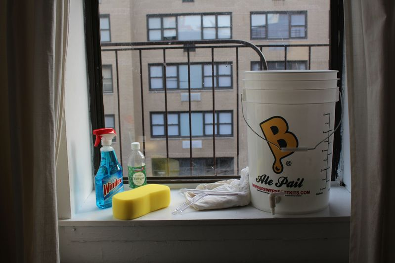 What you'll need for squeaky-clean windows