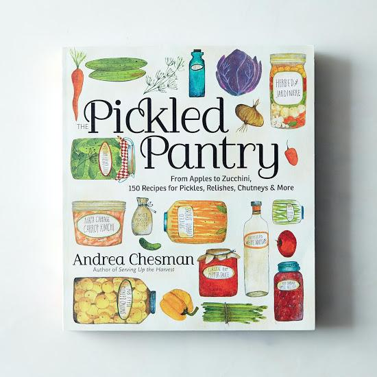 The Pickled Pantry on Food52
