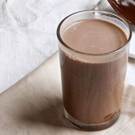 How to Make Dairy-Free Chocolate Syrup at Home