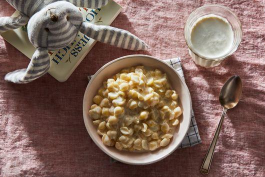 3-Ingredient Macaroni & Cheese