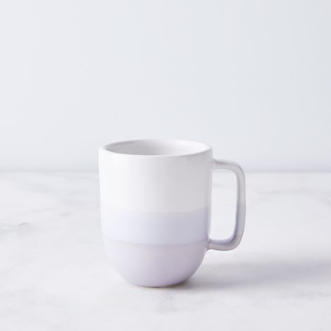 Limited Edition Handmade Mug, by Pigeon Toe