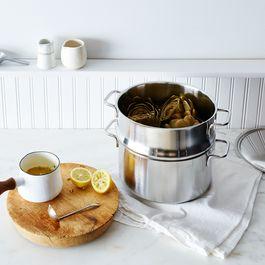 Demeyere Sauce Pot with Lid