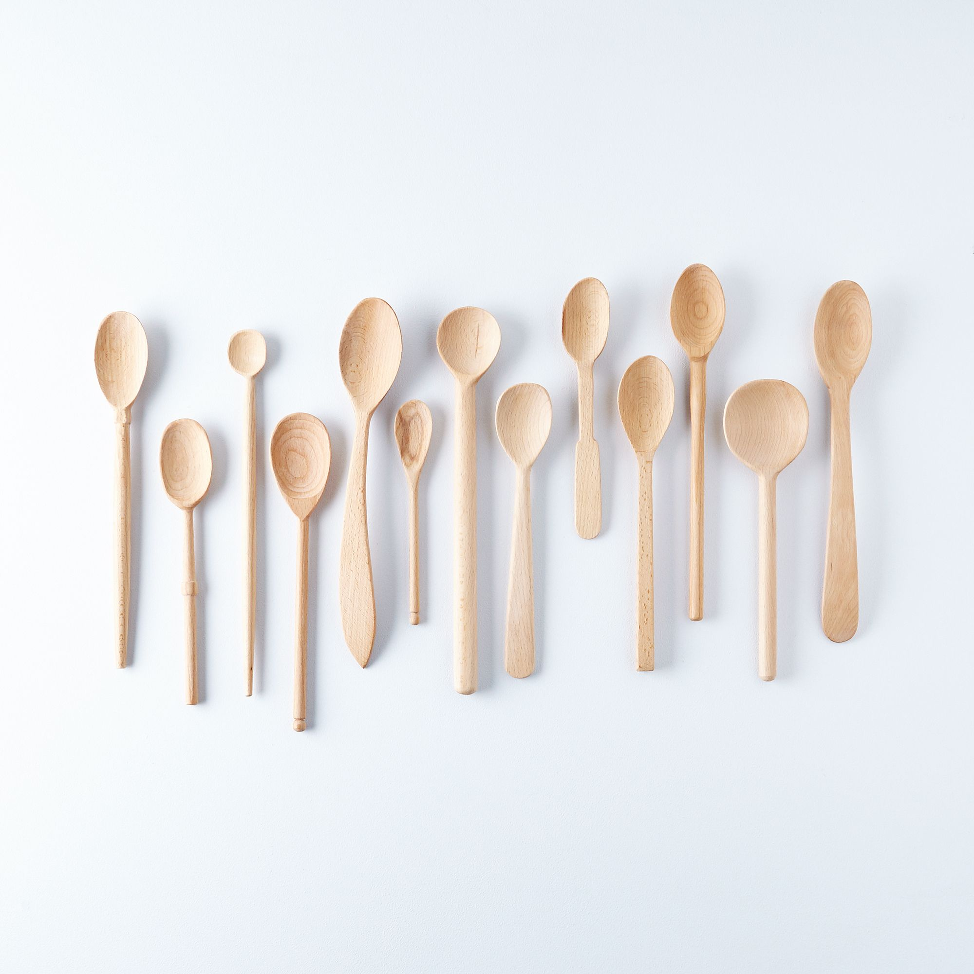 Utensils by Jani Pauli