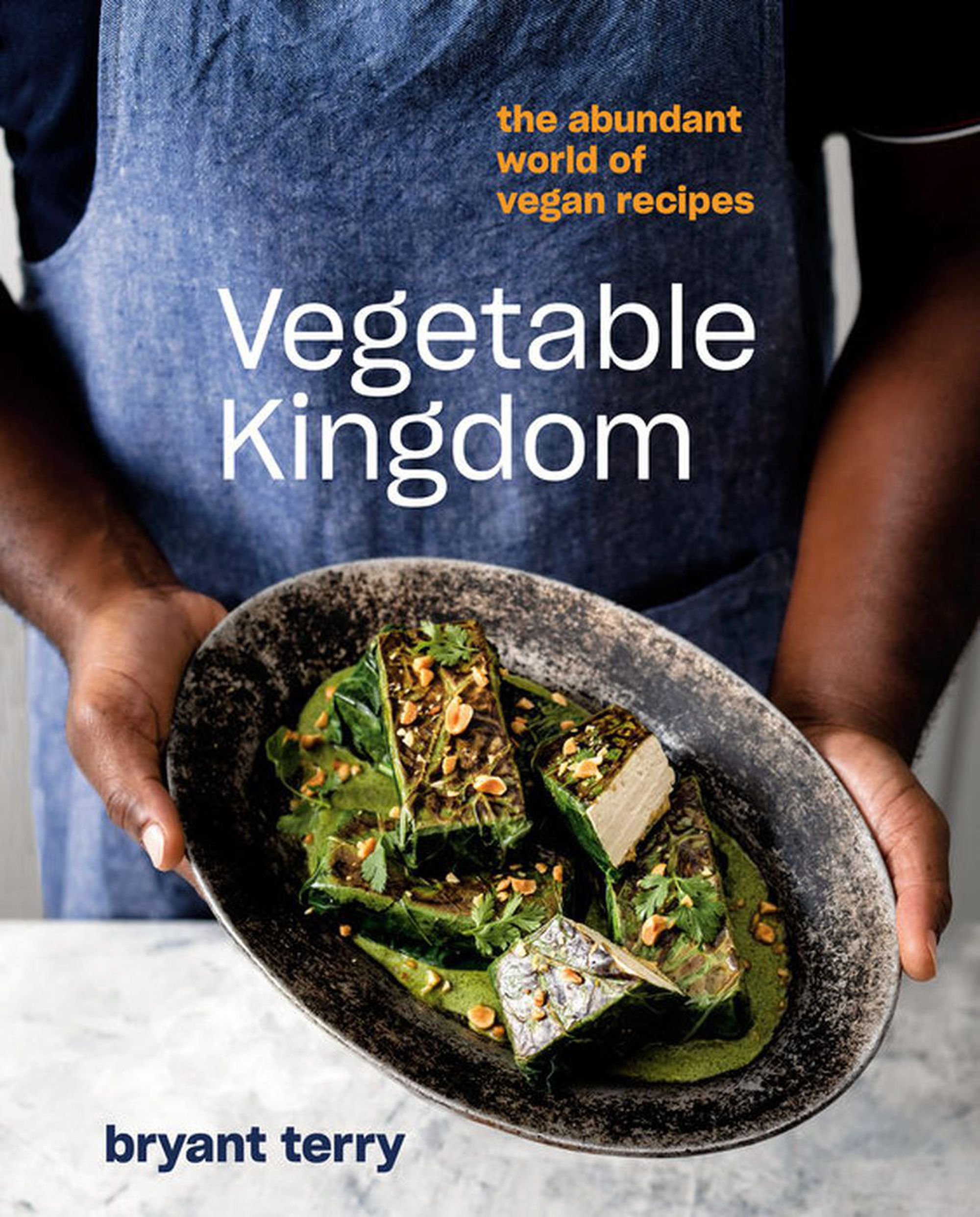 The #1 Book for All Things Vegetable