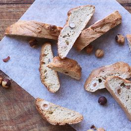 Biscotti are Italy's Most Famous Cookies