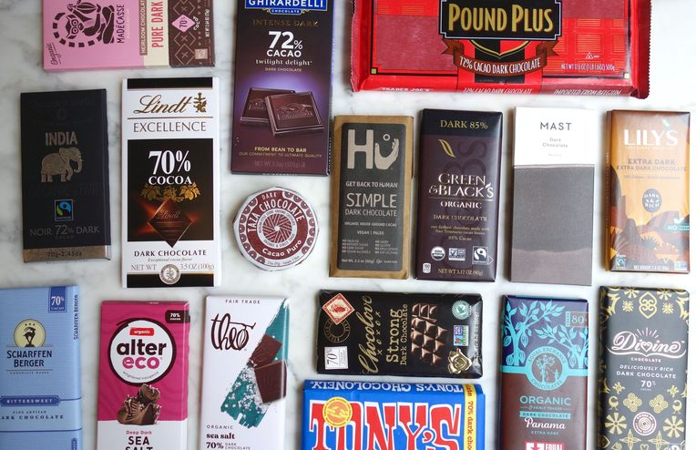 We Tried 17 Dark Chocolate Brands to Find Our Snack Soulmate
