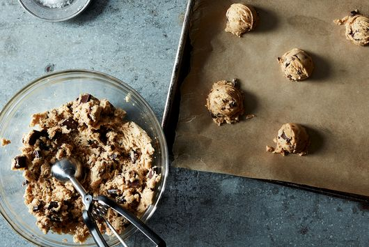 A 5-Minute Trick for Fresh, Warm Cookies Anytime