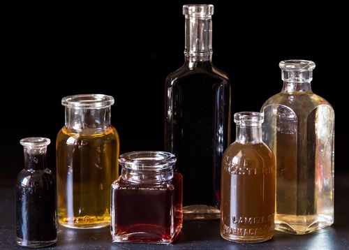 Your Best Recipe with Vinegar