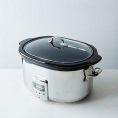 All-Clad 6.5 QT Slow Cooker