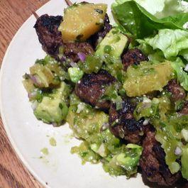 Adaf9827 b8b7 430f af96 b75c646b71cd  pork skewers with clementine salsa medium