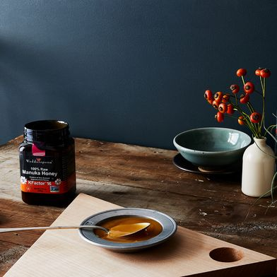 8 Kitchen Staples as Good for You On The Outside as In
