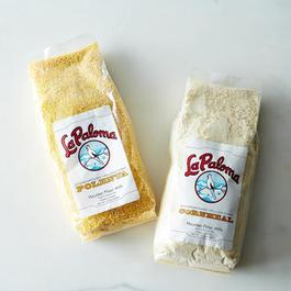 Stoneground Polenta + Cornmeal (2 Bags)