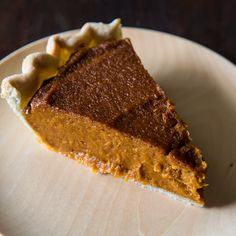 You Won't Believe it's Vegan Pumpkin Pie