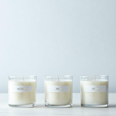 Hawkins New York Candle