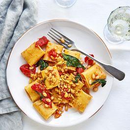 Pasta Recipes by Shell