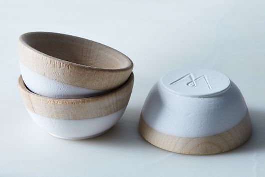 Food52 Dipped Pinch Bowls (Set of 3)