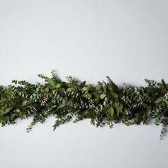Cedar & Eucalyptus Garland