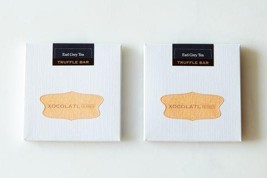 Eclectic Truffle Chocolate Bars