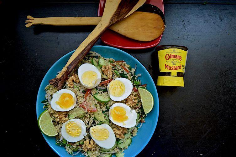 Get Well Egg Salad