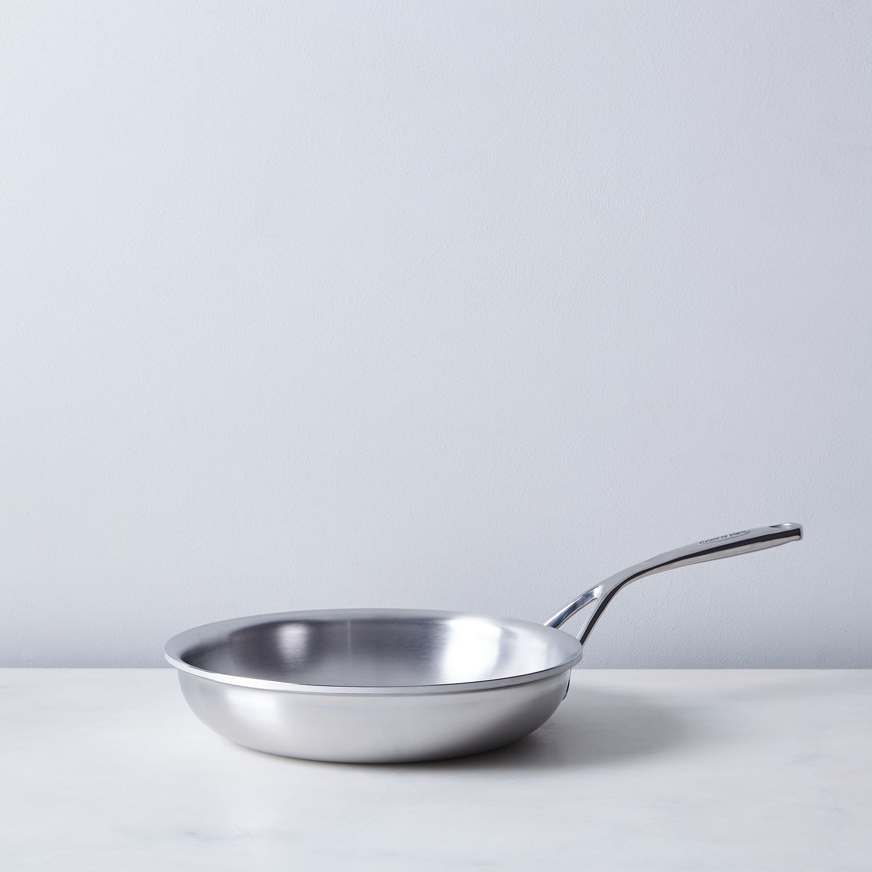 Demeyere Atlantis Proline 7 Ply Fry Pan On Food52