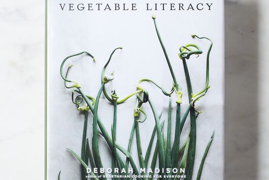 Vegetable Literacy, Signed Cookbook [OLD]