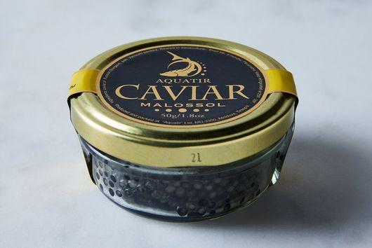 Organic Aquatir Caviar