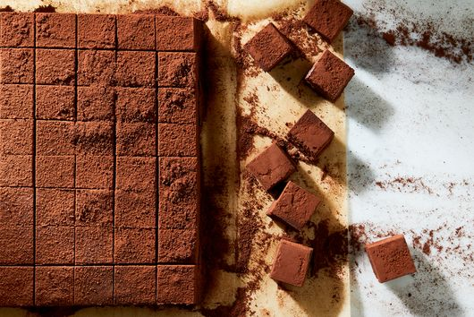 The Dreamy Wonder of Japanese Nama Chocolate