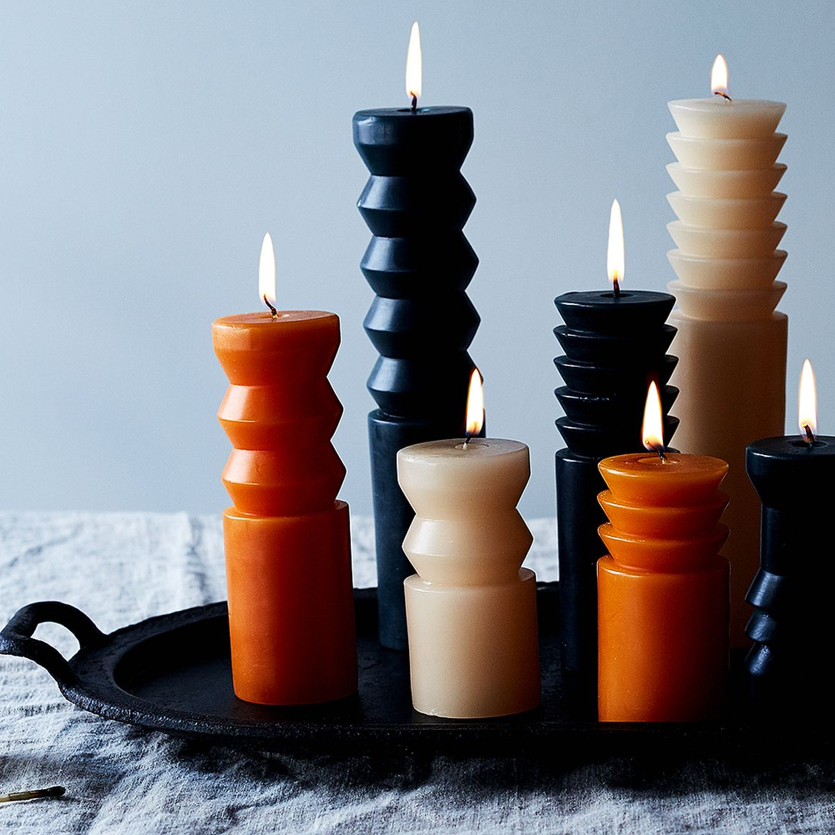 12 Sophisticated But Still Fun Halloween Decorations