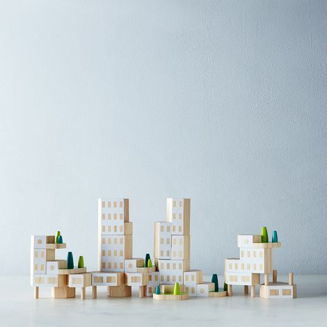 Architectural Building Blocks