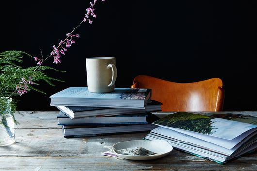9 Fall Must-Reads From the Food52 Team (Not a Cookbook in Sight!)