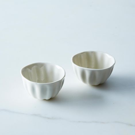 Salt Cellar (Set of 2)