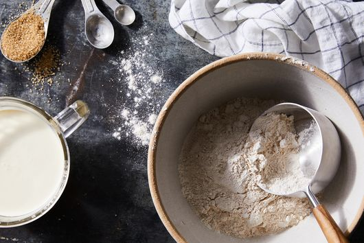 Why White Whole Wheat Flour Will Change Your Baking Game—& How to Use It
