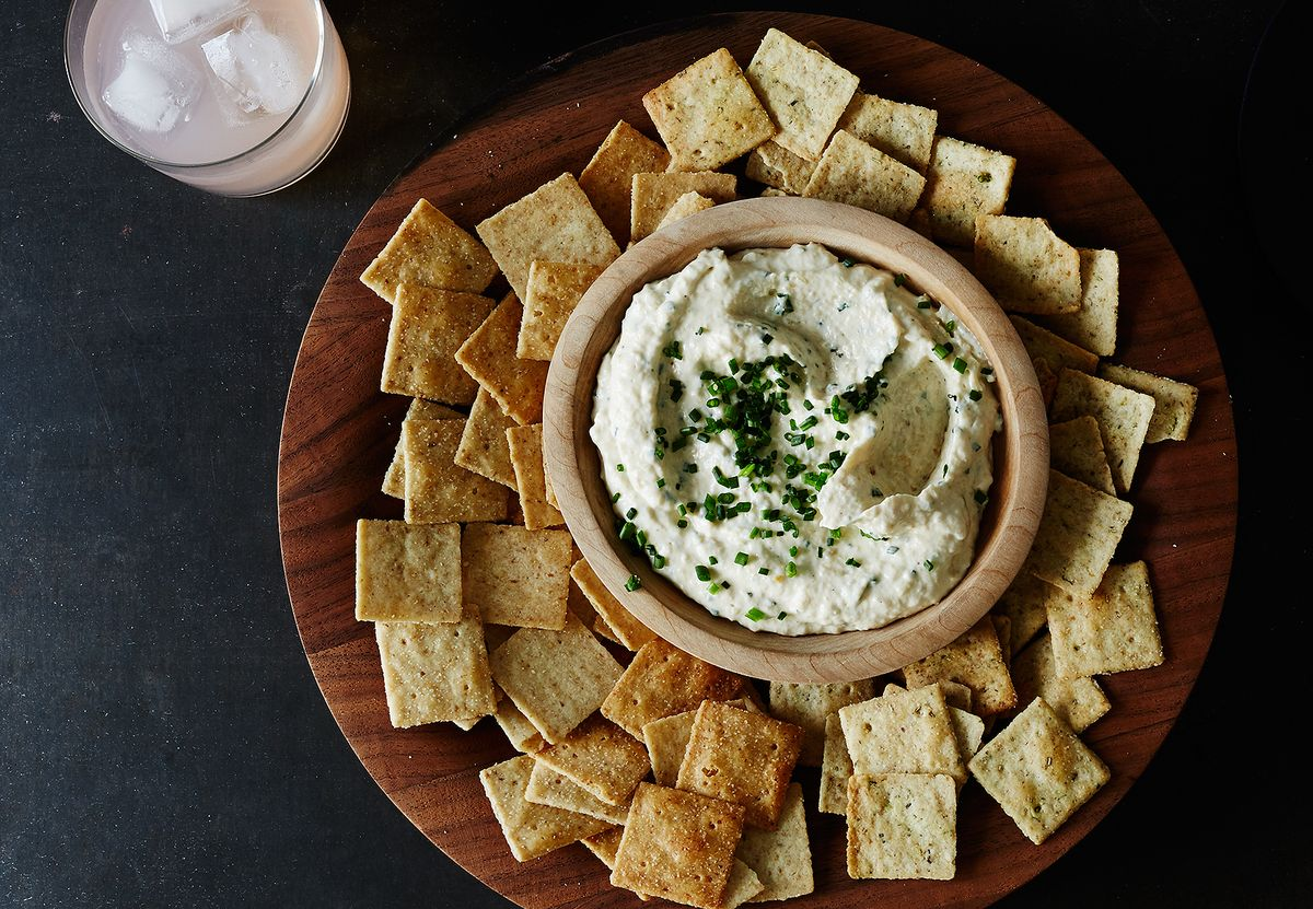How French Is French Onion Dip?