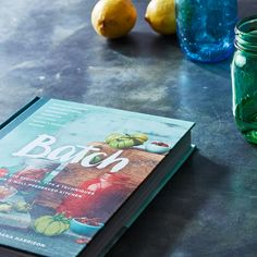 """A Really Fun """"Textbook"""" on Preserving, For Beginners and Pros Alike"""